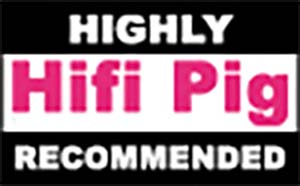 Hifi Pig Highly Recommended
