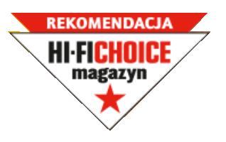 Hi-Fi Choice Rekomendacja