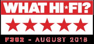 What HiFi 5 Stars