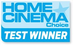Home Cinema Choice Test Winner