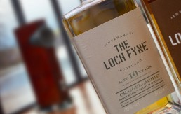Martins HiFi Burns Weekend with Fyne Audio, Linn and Loch Fyne Whiskies