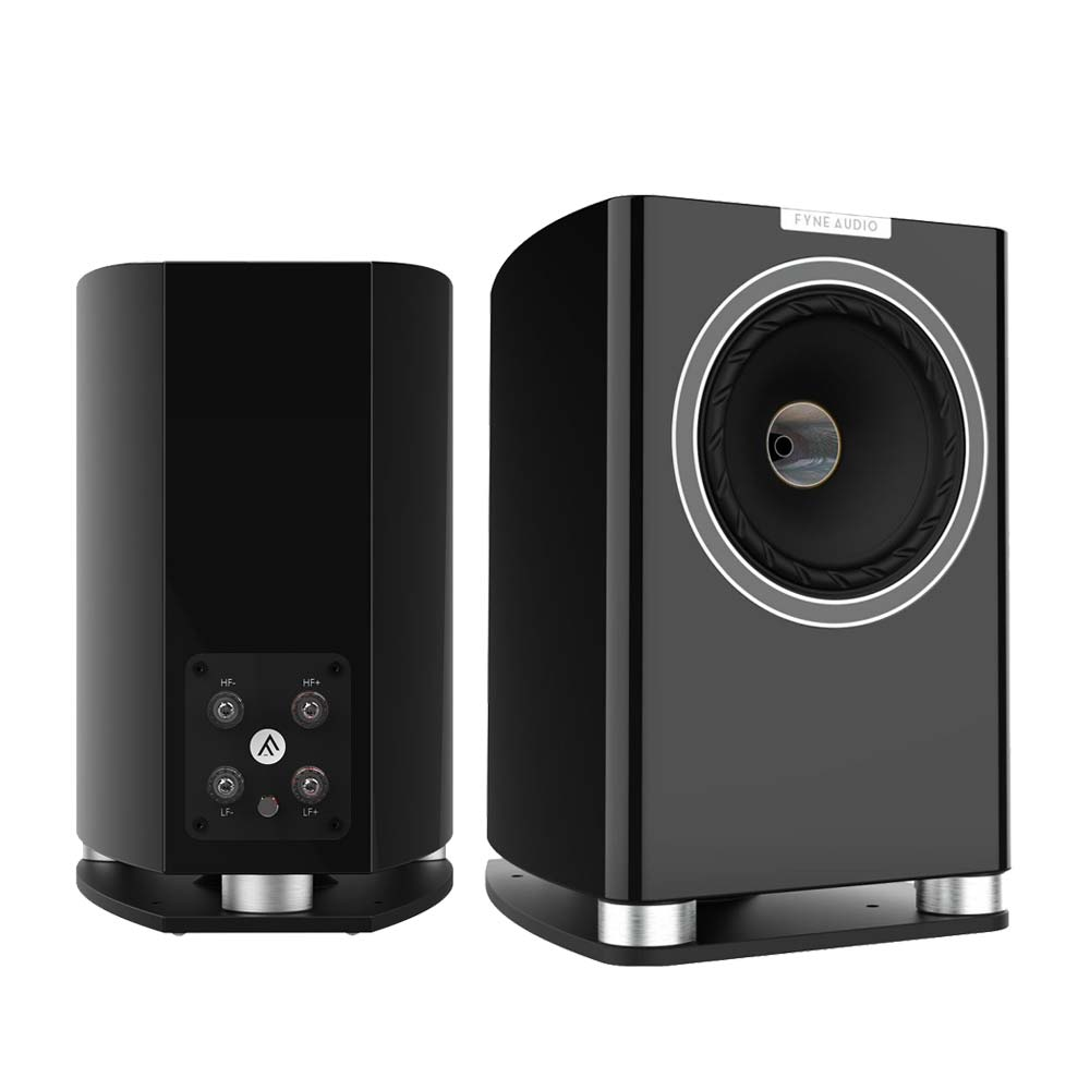 Fyne Audio F700
